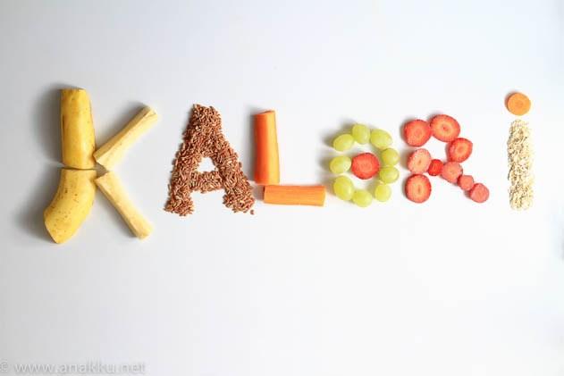 pengertian kalori, apa itu kalori, kalori adalah, kalori merupakan, kalori itu apa, Pengertian Kalori yang Penting Untuk Diketahui, jumlah kalori kfc