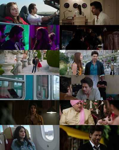 Jab Harry Met Sejal 300mb