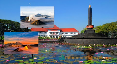 Malang Mt Bromo Tour Package 3 Days