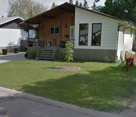 Saskatchewan Garden Adventures Front Yard Garden Update