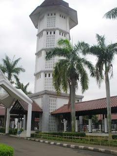 Islamic Centre Bekasi