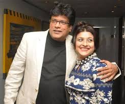 Rajesh Sharma Family Wife Son Daughter Father Mother Age Height Biography Profile Wedding Photos
