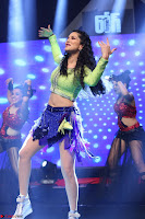 Sunny Leone Dancing on stage At Rogue Movie Audio Music Launch ~  303.JPG
