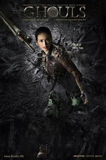 Mojin The Lost Legend (2015) BluRay + Subtitle Indonesia