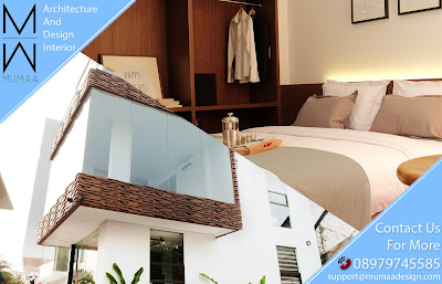 MUMMA Architecture And Design Interior