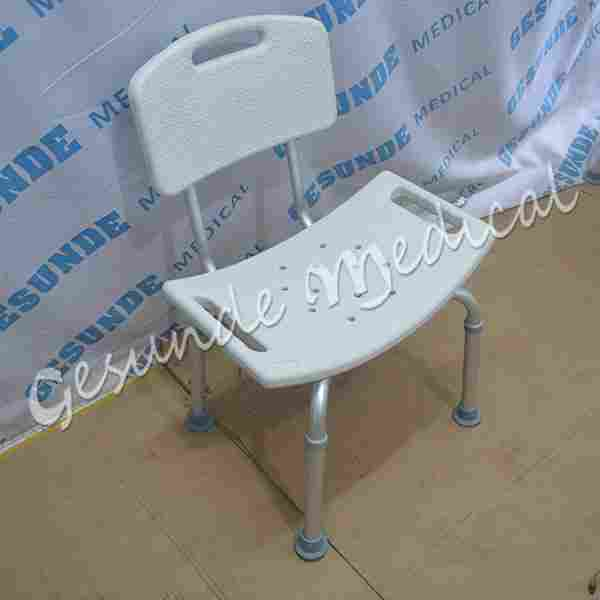 Bangku Mandi Shower Chair