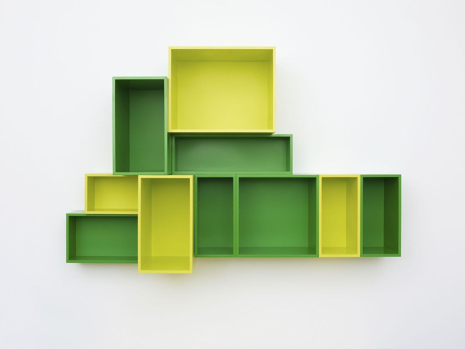 67 Model Simple Dan Kreatif Rak Dinding Minimalis Rumahku Unik