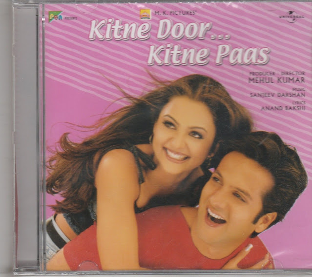 Download Kitne Door Kitne Paas [2001-MP3-VBR-320Kbps] Review