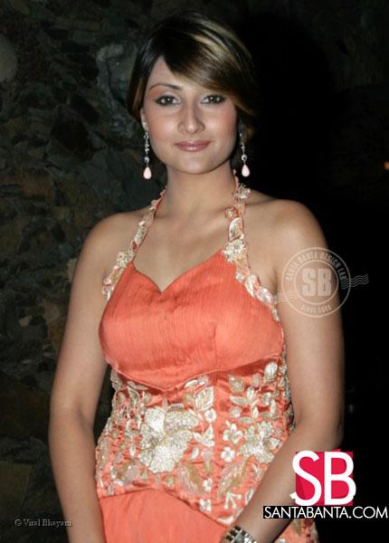 Urvashi Dholakia Bikini 48