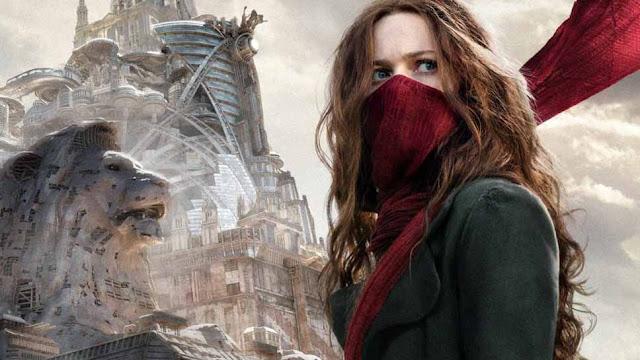 لماذا يجب أن ننتظر فيلم Mortal Engines بشوق؟
