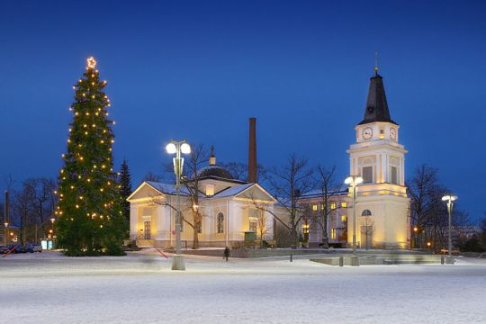 Tampere, Finlandia