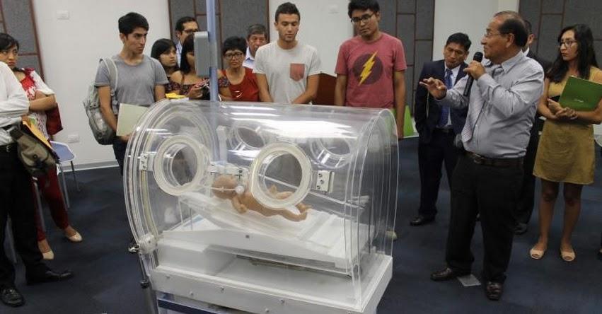 INCUVEN: Investigadores de la U. Católica, crean portátil para salvar a recién nacidos