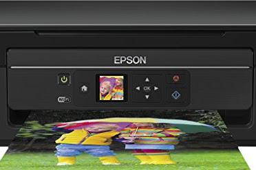 Driver Stampante Epson XP-342 Download  Installazione Gratuita Per Windows E Mac