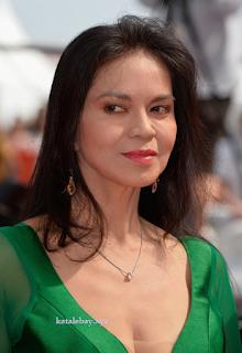 Biodata Maria Isabel Lopez Terbaru