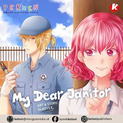 My Dear Janitor