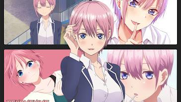 Nakano Ichika Onee-san Kawaii! (S+ Popular Waifu)