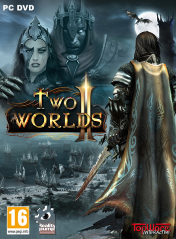 Two Worlds 2 - Epic Edition