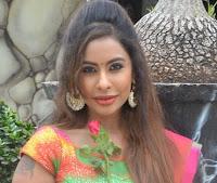 నేను అరెస్టు కాలేదు - శ్రీరెడ్డి