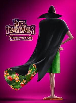 Hotel Transylvania 3: Summer Vacation [2018] Final [NTSC/DVDR] Ingles, Español Latino