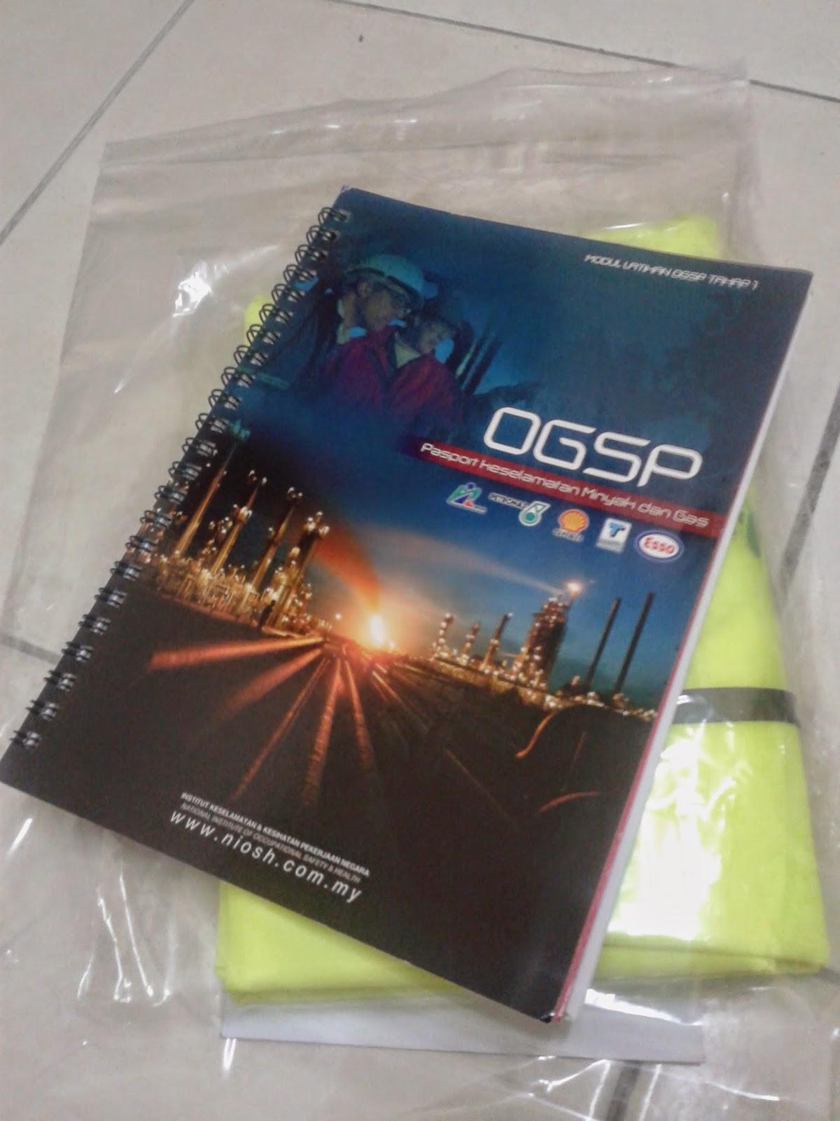 The Pirateking S Stories Oil Gas Safety Passport Ogsp