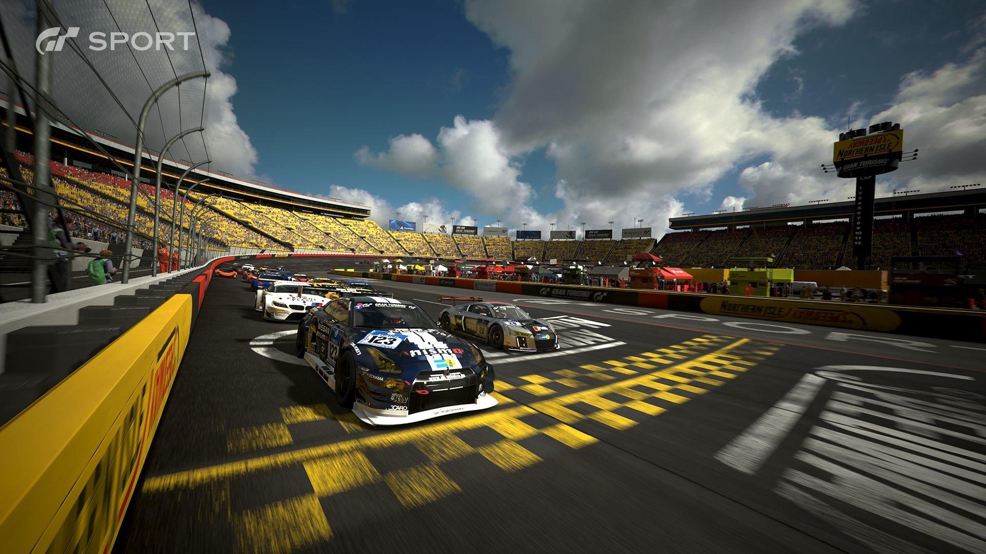 Gran Turismo Wallpaper Hd: Download Gran Turismo Sport HD Wallpapers