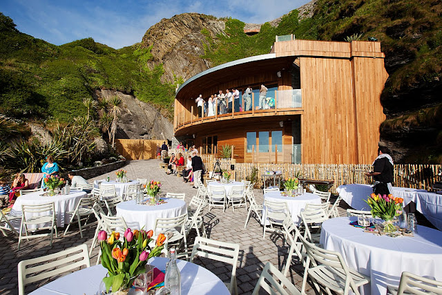Plymouth Wedding Venues