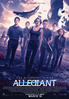 Watch Allegiant (2016) movie free online