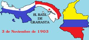 1903 - Cuba reconoce la nueva República de Panamá.