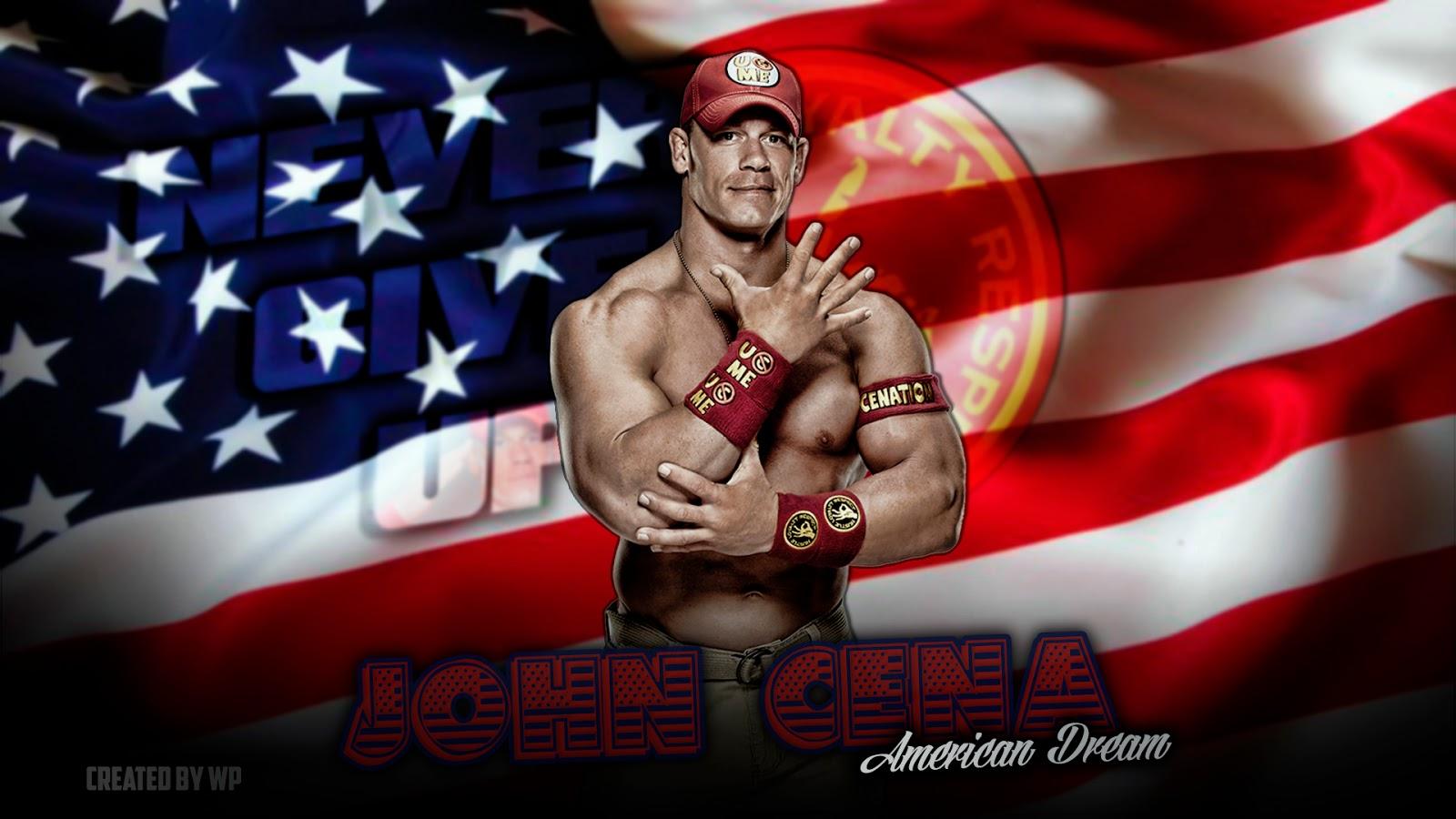 John Cena Wallpapers 2014 Very Good