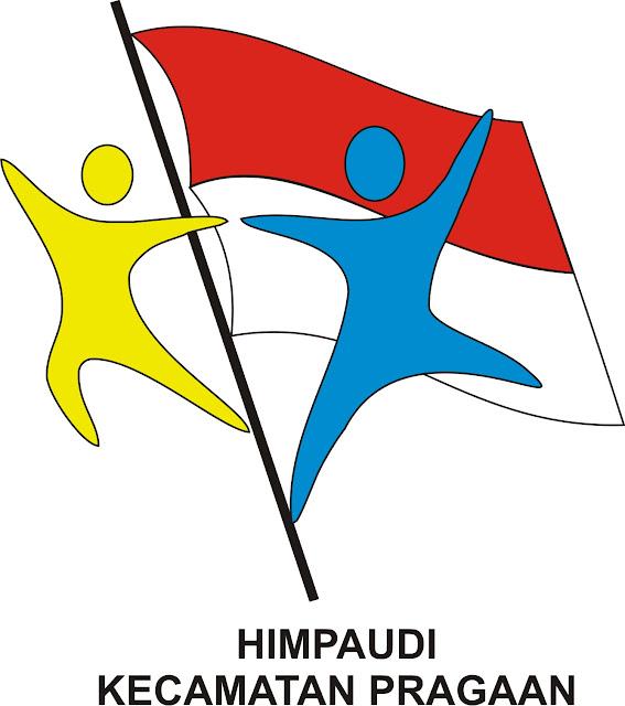 Gambar Logo Himpaudi Kecamatan Pragaan Sumenep Madura