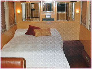Busforsale Com Converting An Entertainer Coach For