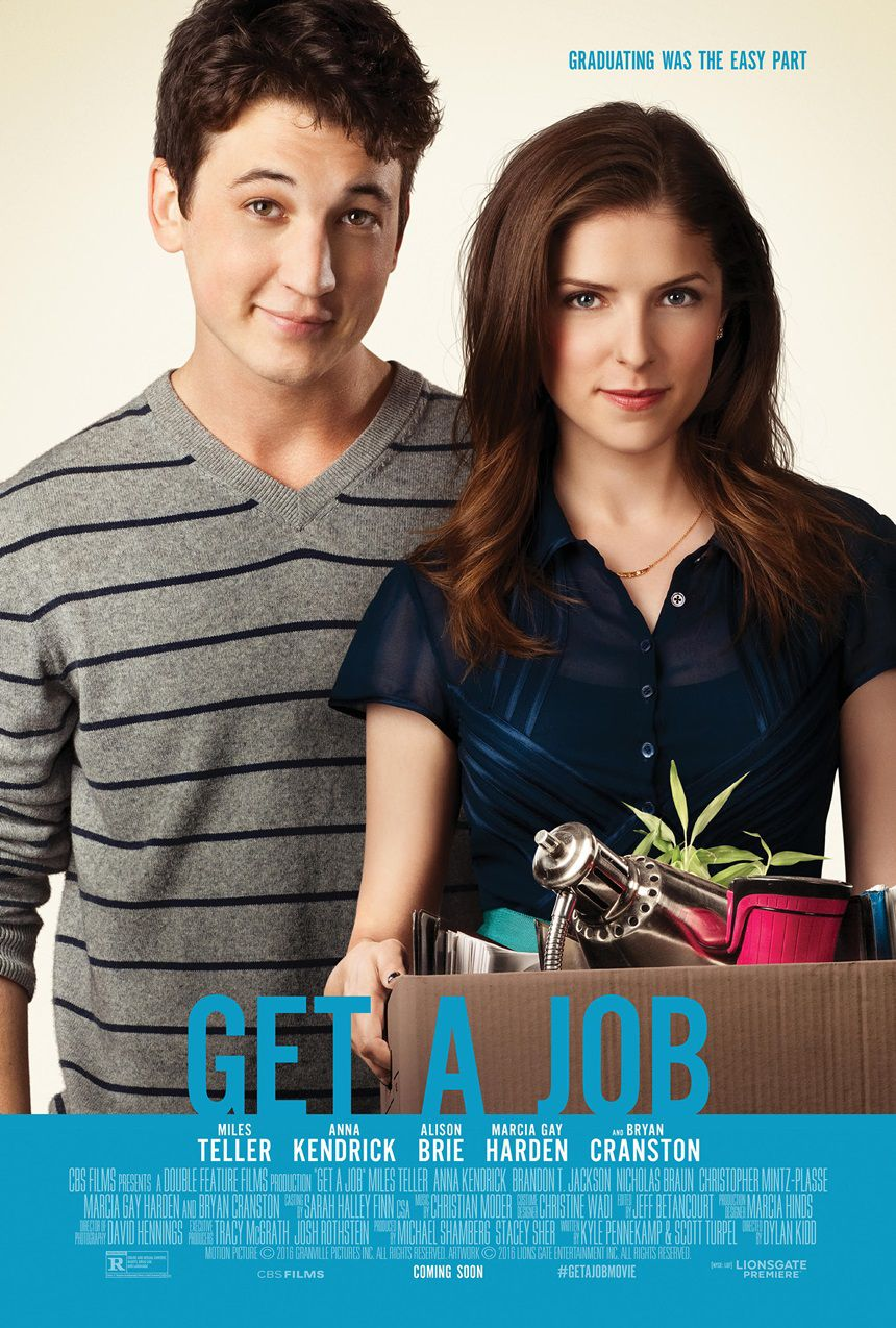 Download - Get a Job - Legendado Grátis
