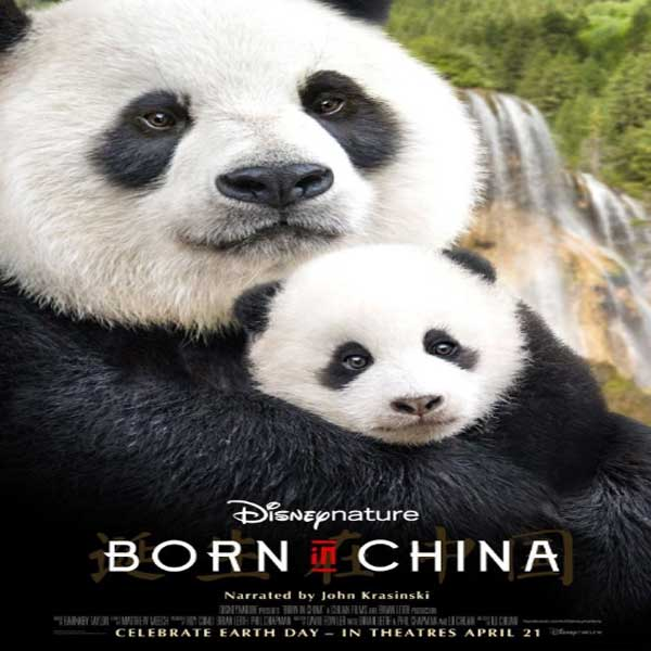Born in China, Born in China Synopsis, Born in China Trailer, Born in China Review