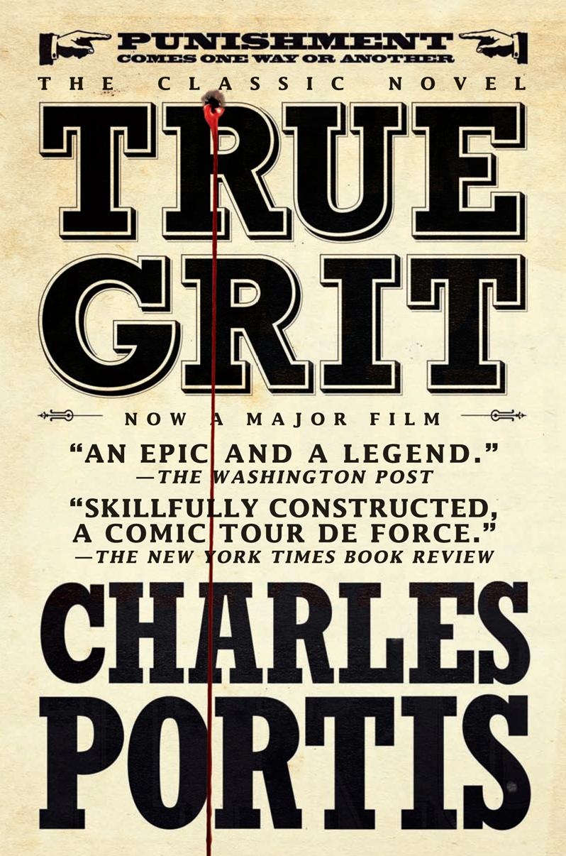 Do You Have True Grit?-Take The Grit Survey
