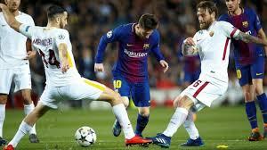 Roma - Barcelona Canli Maç İzle 10 Nisan 2018