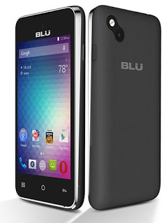 Rom Firmware Original Blu Advance 4.0 L2 A030L Android 6.0                        Marshmallow