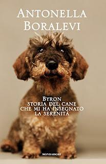 Byron, Storia Del Cane Che Mi Insegno La Serenita PDF