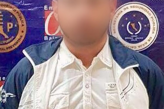 "Cae escolta del otro CHAPO, El""Chapo Leal"" del Cártel de Sinaloa"