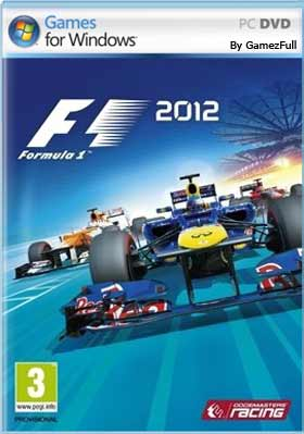 Formula 1 (2012) PC Full Español