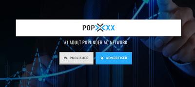 PopXXX - Publicidad PopUnder Adultos