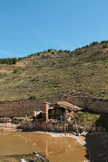 Salinas de Armillas.