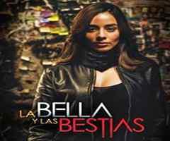 Miranovelas - La bella y las bestias Capítulo 2 - Univision