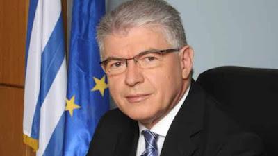 Ο Ανδρέας Λυκουρέντζος υποψήφιος Περιφερειάρχης Πελοποννήσου με την Ν.Δ