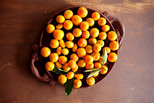 Marumi Kumquat Jam Recipe (Mứt Quất) 3