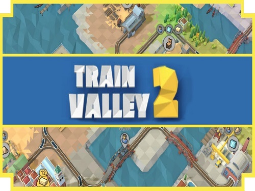 Train Valley 2 Game Free Download