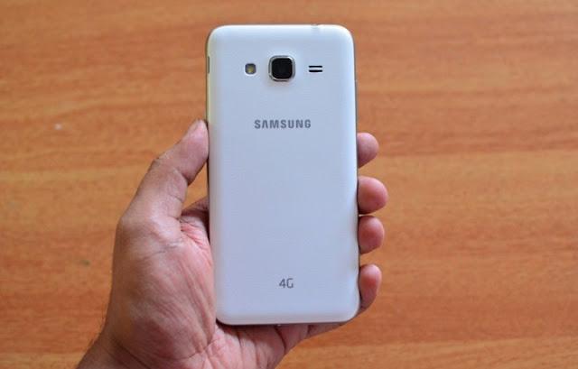 Gadget yang diluncurkan pada awal tahun  Spek dan Harga Samsung Galaxy J3 2018 Duos, Update Bulan April