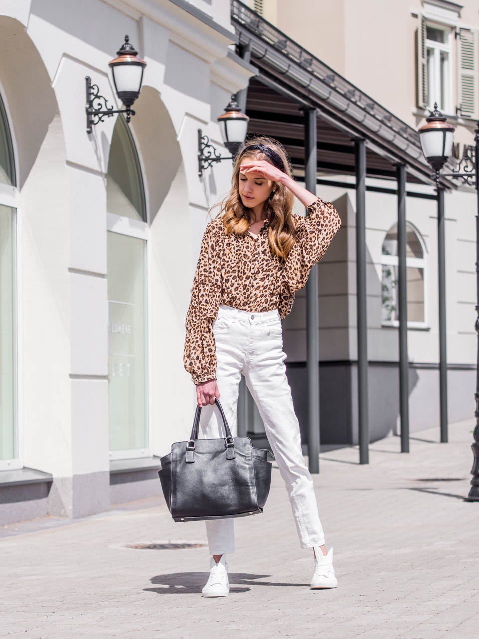 How to style leopard print: 8 outfits - Kuinka stailata leopardiprintti: 8 asua