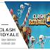 Mobil Oyun Tanıtımları 1 -Clash Royale-