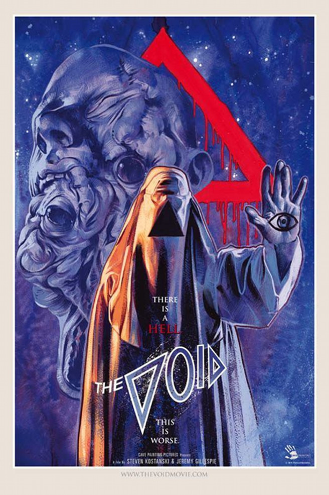 Ryan's Movie Reviews: The Void (2017) Review