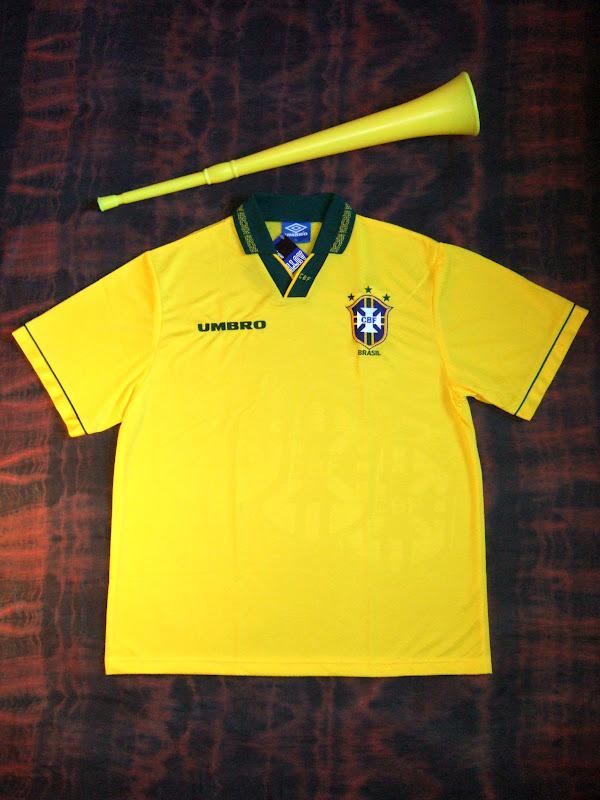 ce7ba5801 (Home 1994 - Umbro). The 1994 U.S.A. World Cup was where football ...